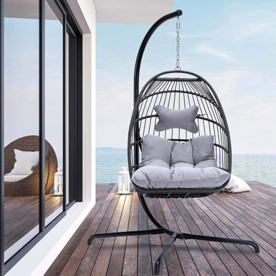 best egg chair nicesoul wicker hanging egg chair