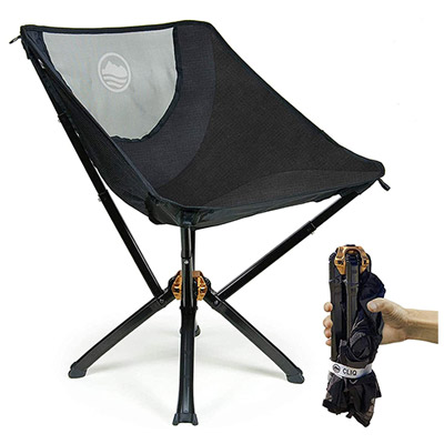 cliq camping chair review best portable camping chair item