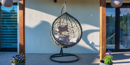 best hammock chair stands featured image