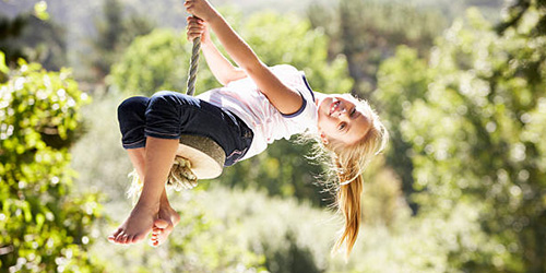 best tree swing featured image